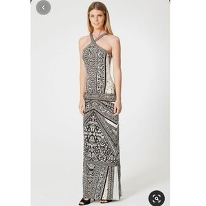 Hale Bob Adorlee Maxi Dress